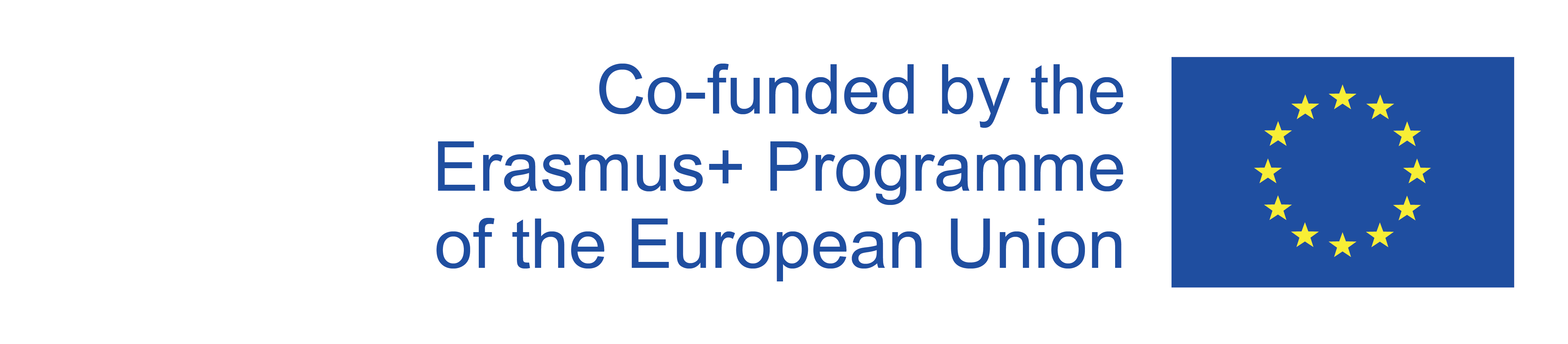 co funded Erasmus